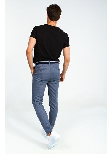 Collezione Pantolon Lacivert